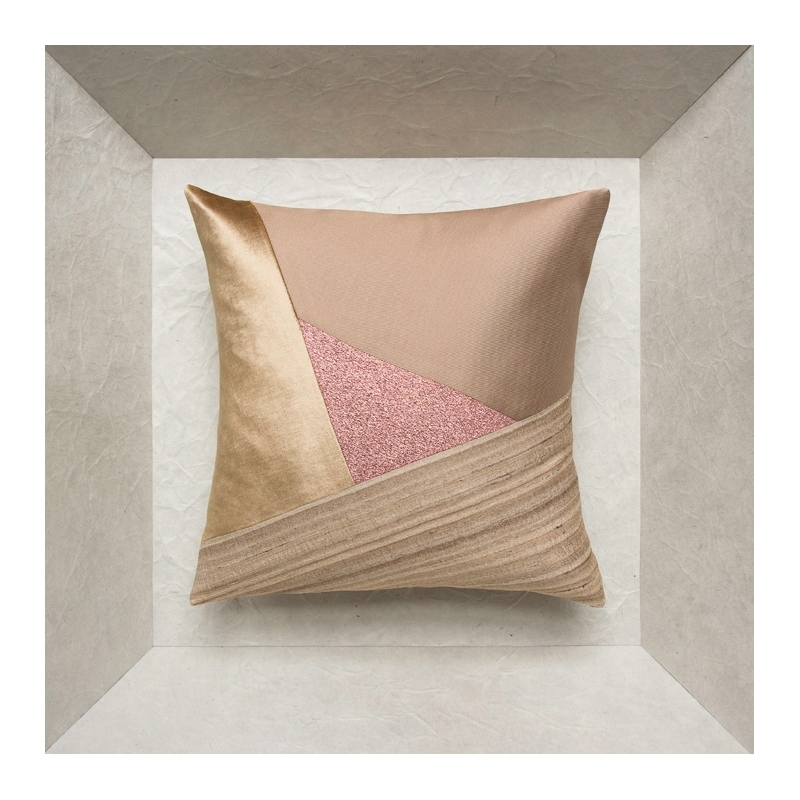Coussin d co design les coussins made in france de maison popineau 100 made - Coussin canape design ...